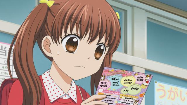 12歲。~小小的怦然心動~第5集【生日】 線上看