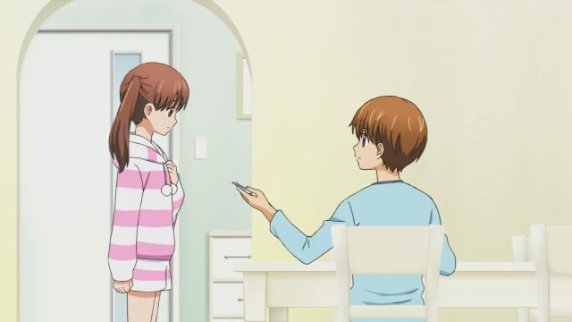 12歲。~小小的怦然心動~第23集【永遠】 線上看
