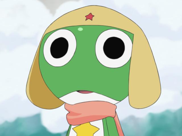 KERORO軍曹 1第28集【Keroro,爸爸來爸爸走的故事】 線上看