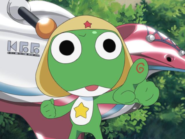 KERORO軍曹 1第31集【Keroro想回家,卻回不來…是也!】 線上看