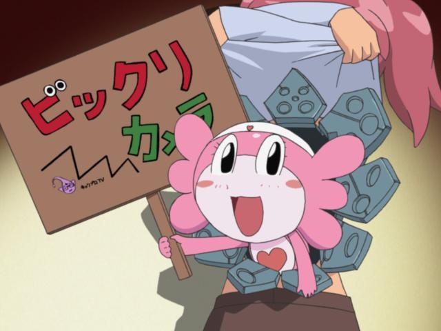 KERORO軍曹 1第38集【Keroro!愛的機動步兵】 線上看