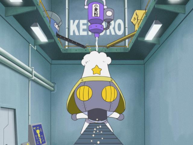 KERORO軍曹 1第46集【Keroro!你是不是被大家忘記了啊?】 線上看