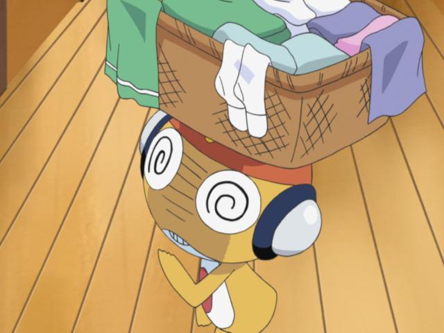 KERORO軍曹 1第49集【Kururu!在宇宙吃得開的方法!】 線上看