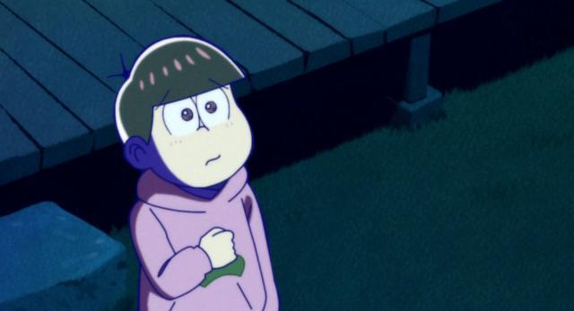 阿松 第三季第5集【我想也是/回家的路】 線上看