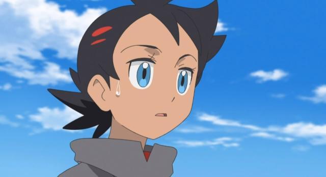 寶可夢旅途第16集【被詛咒的小智…!】 線上看