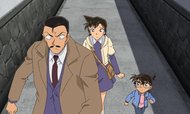 名偵探柯南 第944至981集劇照 3