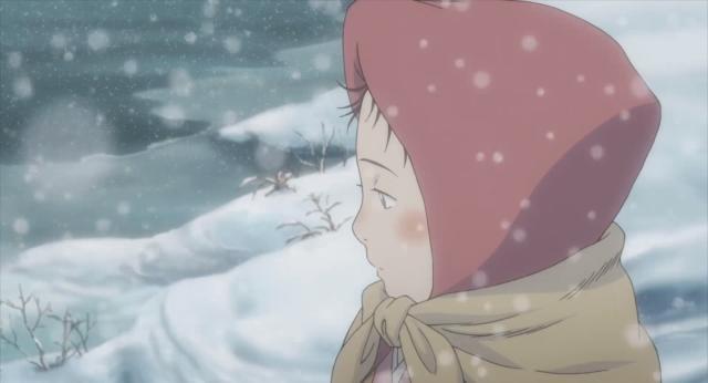 蟲師 續章第3集【雪之下】 線上看
