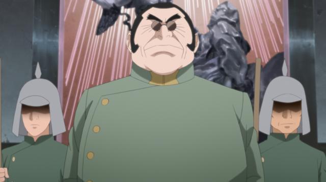 慕留人-火影新世代- 第三季第143集【盯上國利的犯人】 線上看