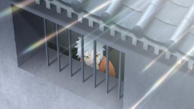 慕留人-火影新世代- 第三季第145集【從鬼燈城越獄吧】 線上看