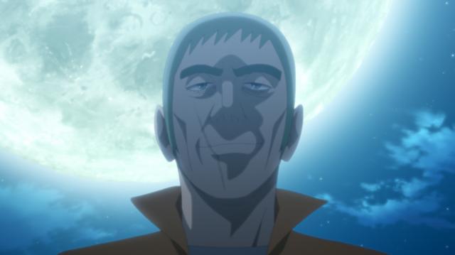 慕留人-火影新世代- 第三季第147集【月下的決戰】 線上看