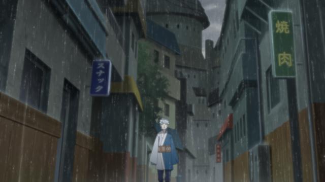 慕留人-火影新世代- 第三季第155集【雨天的巳月】 線上看