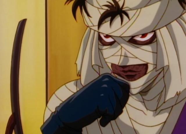 神劍闖江湖第37集【衝擊!逆刃刀斷了 劍心對抗宗次郎的天劍】 線上看