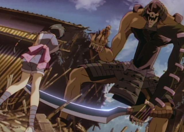 神劍闖江湖第53集【巨人對超人 絕望深淵裡射出的一支箭】 線上看