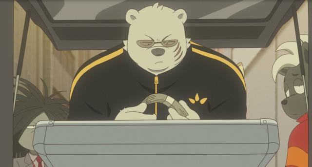奇巧計程車第12集【不足的兩人】 線上看