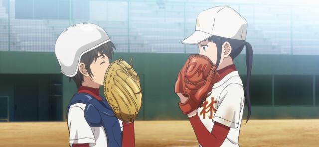 棒球大聯盟2nd 第二季第10集【大吾的魔法】 線上看