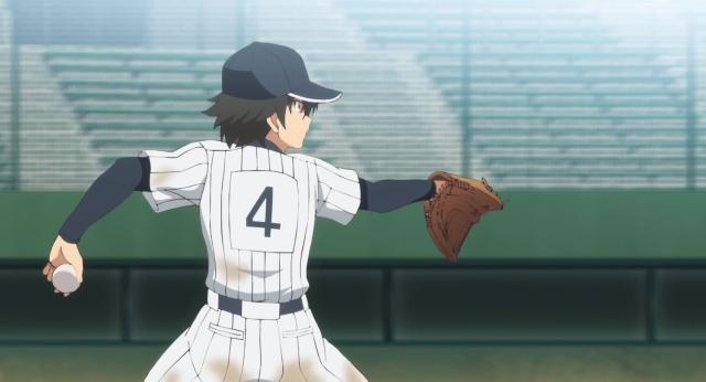 棒球大聯盟2nd 第二季第16集【銜接的思緒】 線上看