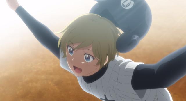 棒球大聯盟2nd 第二季第19集【精采的比賽】 線上看