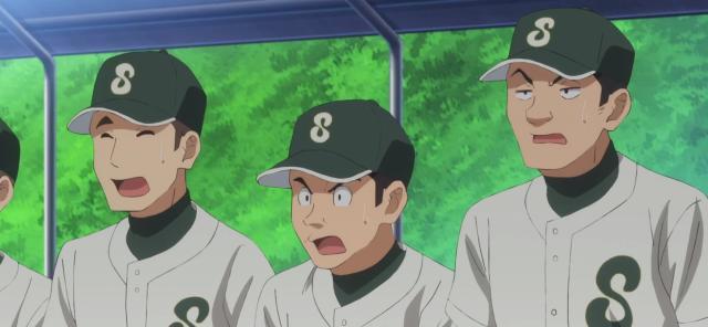 棒球大聯盟2nd 第二季第20集【新進社員】 線上看