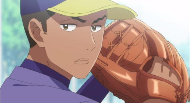 棒球大聯盟2nd 第二季第23集【暴風雨的氣息】 線上看