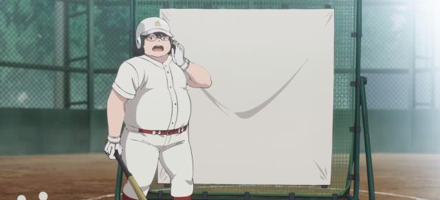 棒球大聯盟2nd 第二季第25集【再次與你…】 線上看