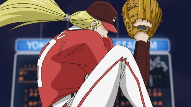 棒球大聯盟 第一季劇照 4