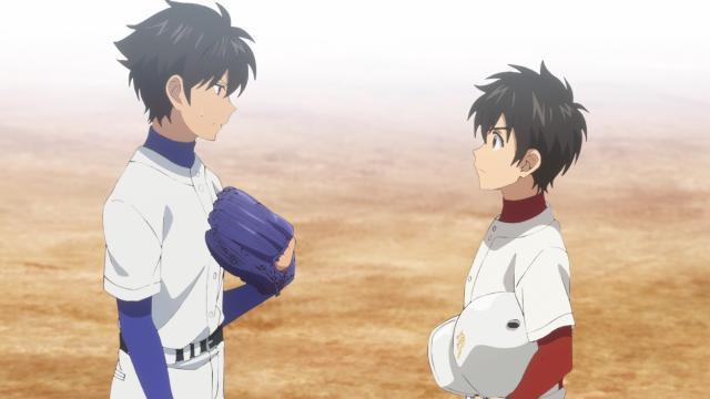 棒球大聯盟2nd 第二季劇照 3