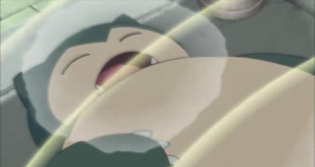 寶可夢XY第18集【叫醒卡比獸!在巴爾法姆香殿對戰!!】 線上看