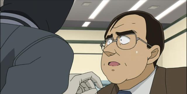 名偵探柯南特別篇 第10集劇照 1