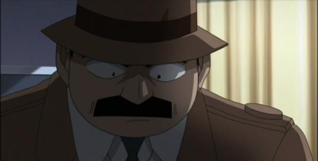 名偵探柯南特別篇 全集第12集【白鳥警官 櫻花的回憶 (下集)】 線上看