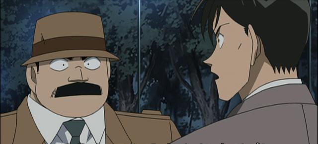 名偵探柯南特別篇 全集第22集【猴子跟熊手的追捕令(下集)】 線上看