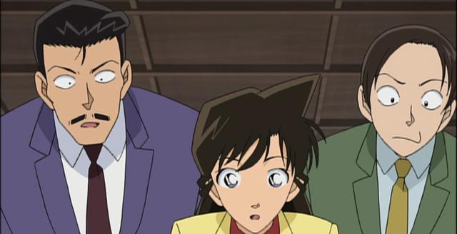 名偵探柯南特別篇 全集第28集【河童的夢(下集)】 線上看