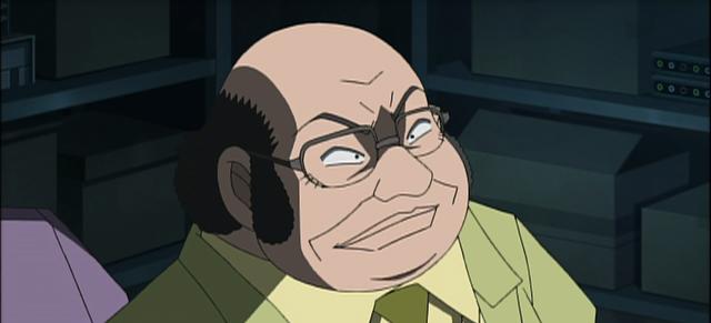 名偵探柯南特別篇 全集第52集【柯南與基德的龍馬寶物攻防戰(下集)】 線上看