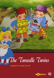 愛麗絲鏡中奇緣-崔德雙胞胎兄弟線上看