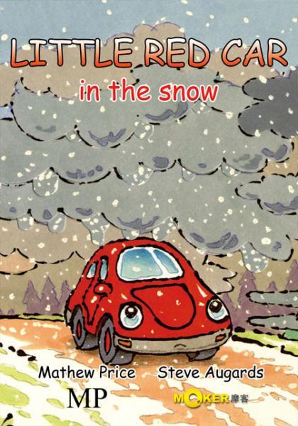 小紅車在雪裡線上看