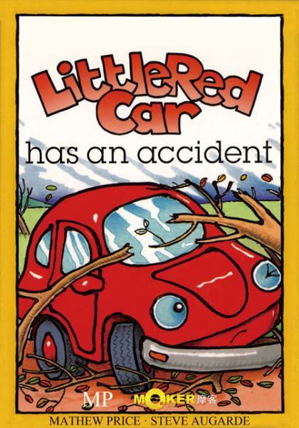 小紅車出車禍線上看
