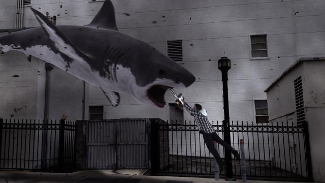 風飛鯊劇照 3