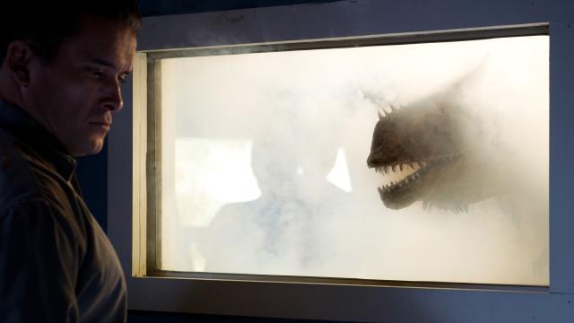 新世紀恐龍冒險劇照 3