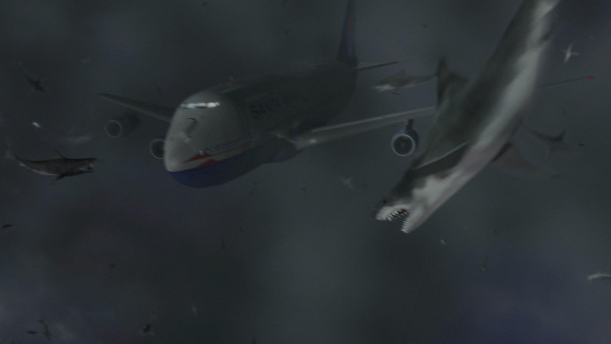 風飛鯊2劇照 1