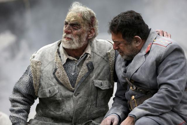 亞美尼亞大地震劇照 2