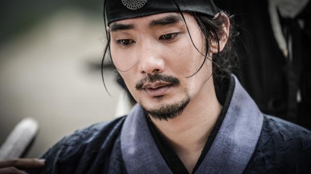 色女:朝鮮宮廷醜聞劇照 3