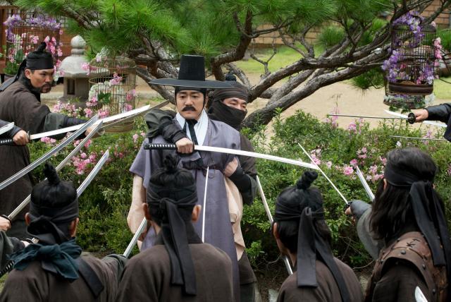 朝鮮名偵探3:吸血鬼的秘密劇照 2