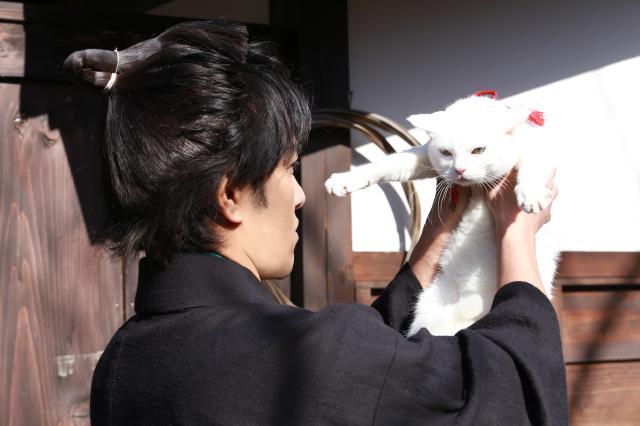 貓侍特別版第二季 04劇照 1