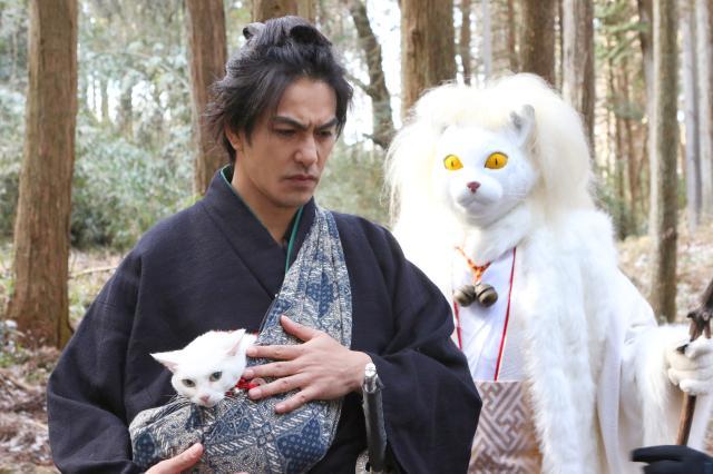 貓侍特別版第二季 09劇照 2