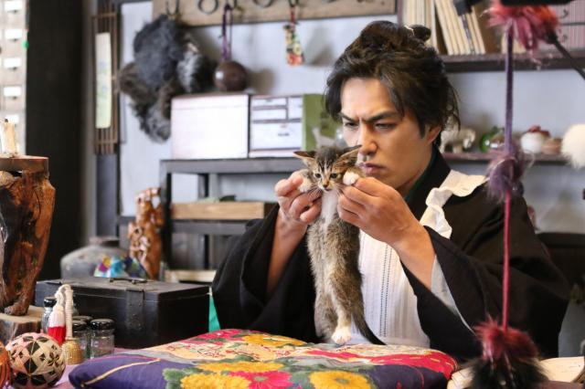 貓侍特別版第二季 10劇照 1