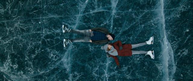 冰上情緣劇照 1