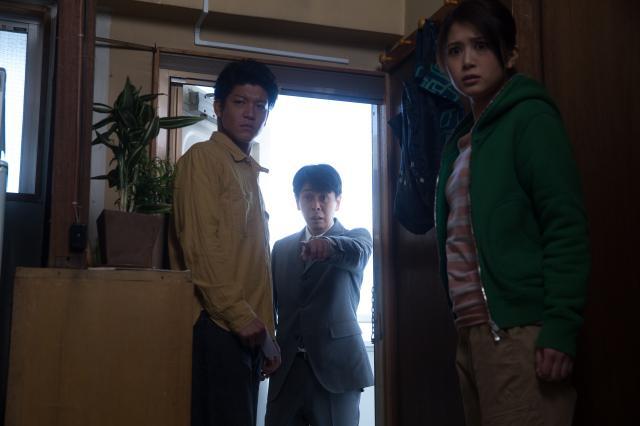 黑百合公寓 特別版 01劇照 1