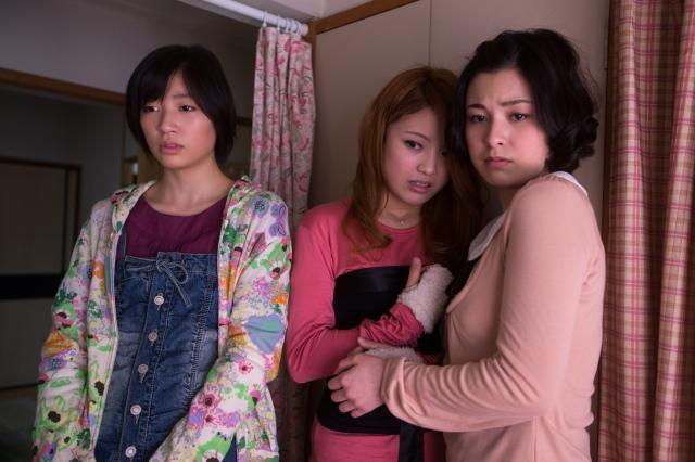 黑百合公寓 特別版 03劇照 2