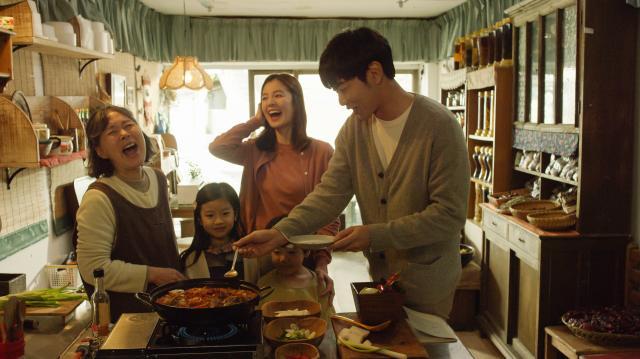 媽媽的人生食譜預告片 01
