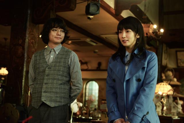 平行世界的愛情故事預告片 01