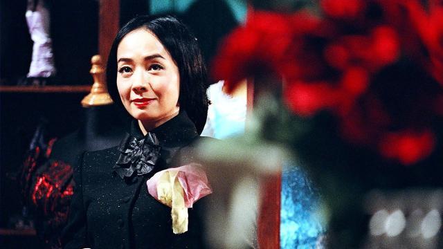 見習黑玫瑰劇照 1